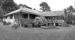 Fagu Bungalow