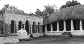 Panchetgarh Zamindar Bari