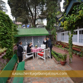 Darjeeling Bungalow