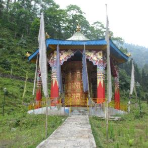 Rinchenpong Bungalow
