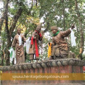 Singhik Bungalow
