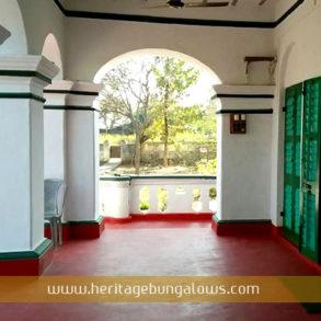 Madhupur Bungalow